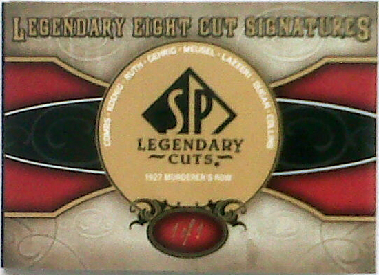 2011-SP-Legendary-Cuts-Legendary-8-Signatures-Murders-Row-New-York-Cover