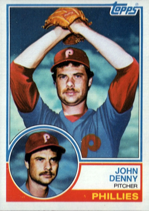 Your Turn What One Baseball Card Is The Worst Ever