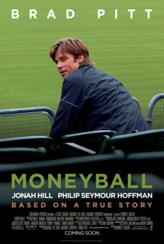 the show moneyball